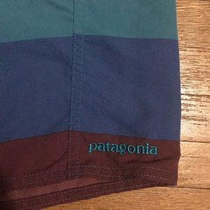 Patagonia Swim - Patagonia Board Shorts Size 32
